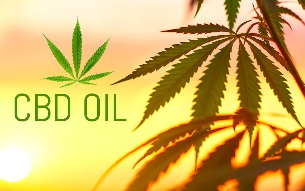 Benefits of CBD oil page