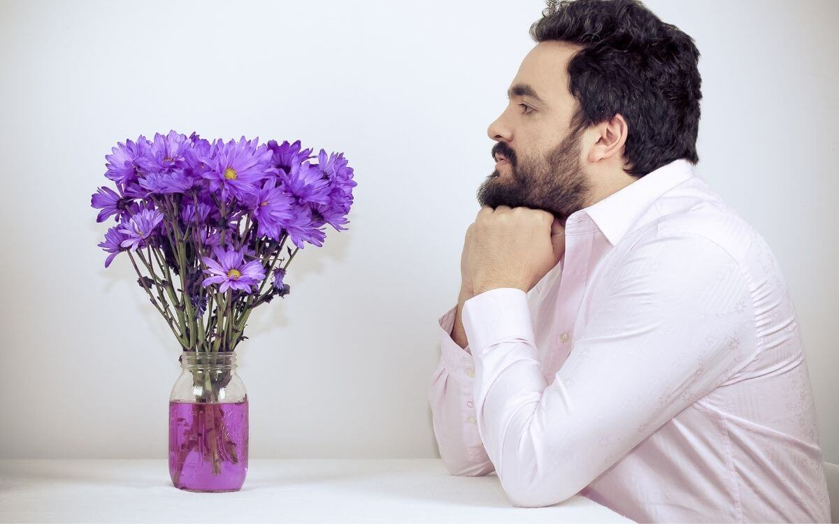 A man's guide to understanding fibromyalgia