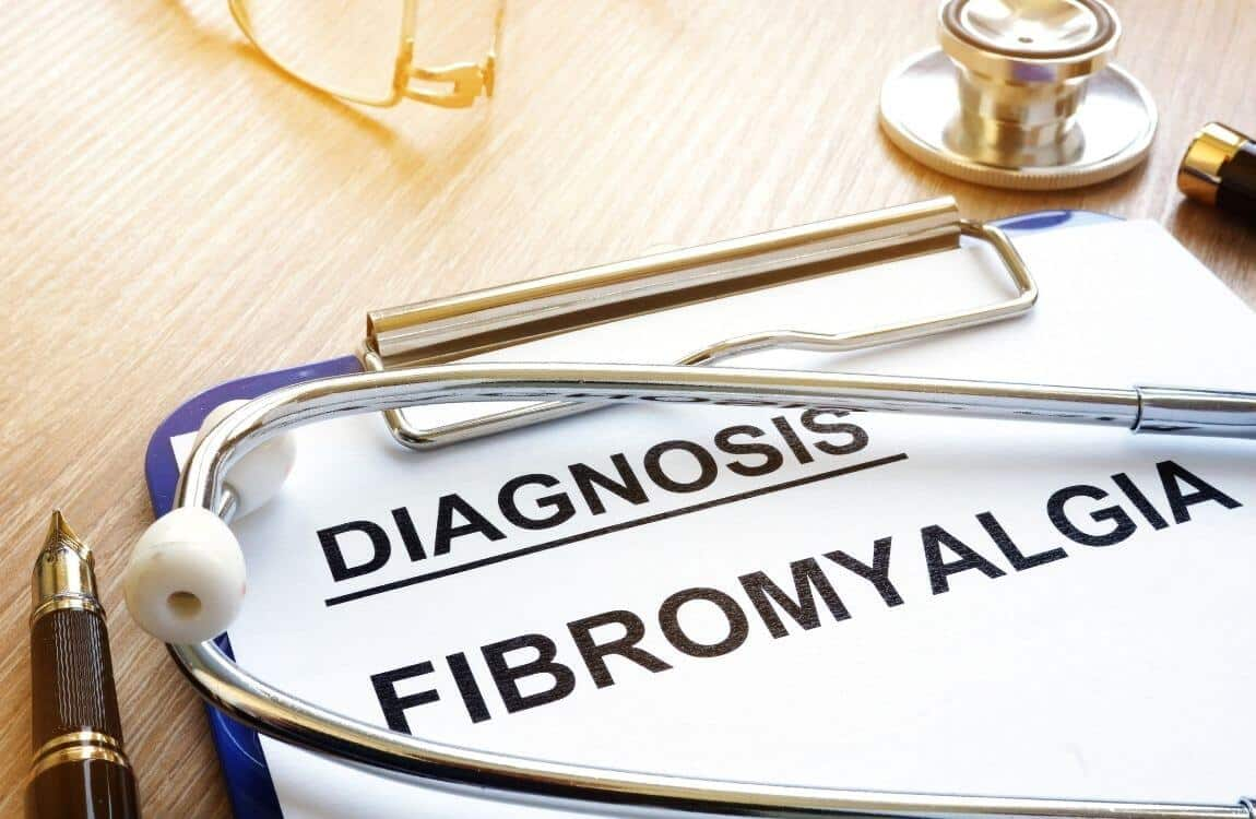Fibromyalgia diagnosis sheet