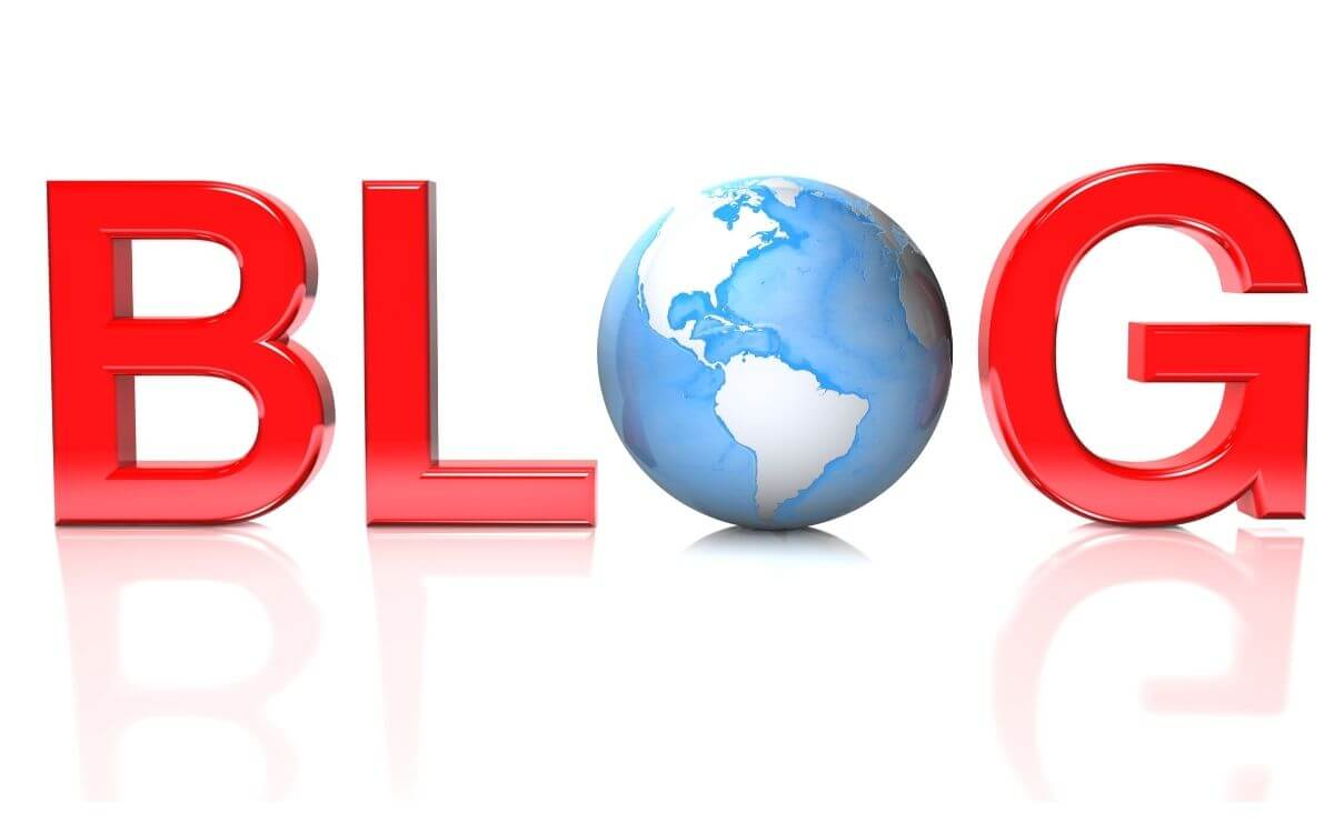 Positive effects of blogging about chronic pain and illness 2
