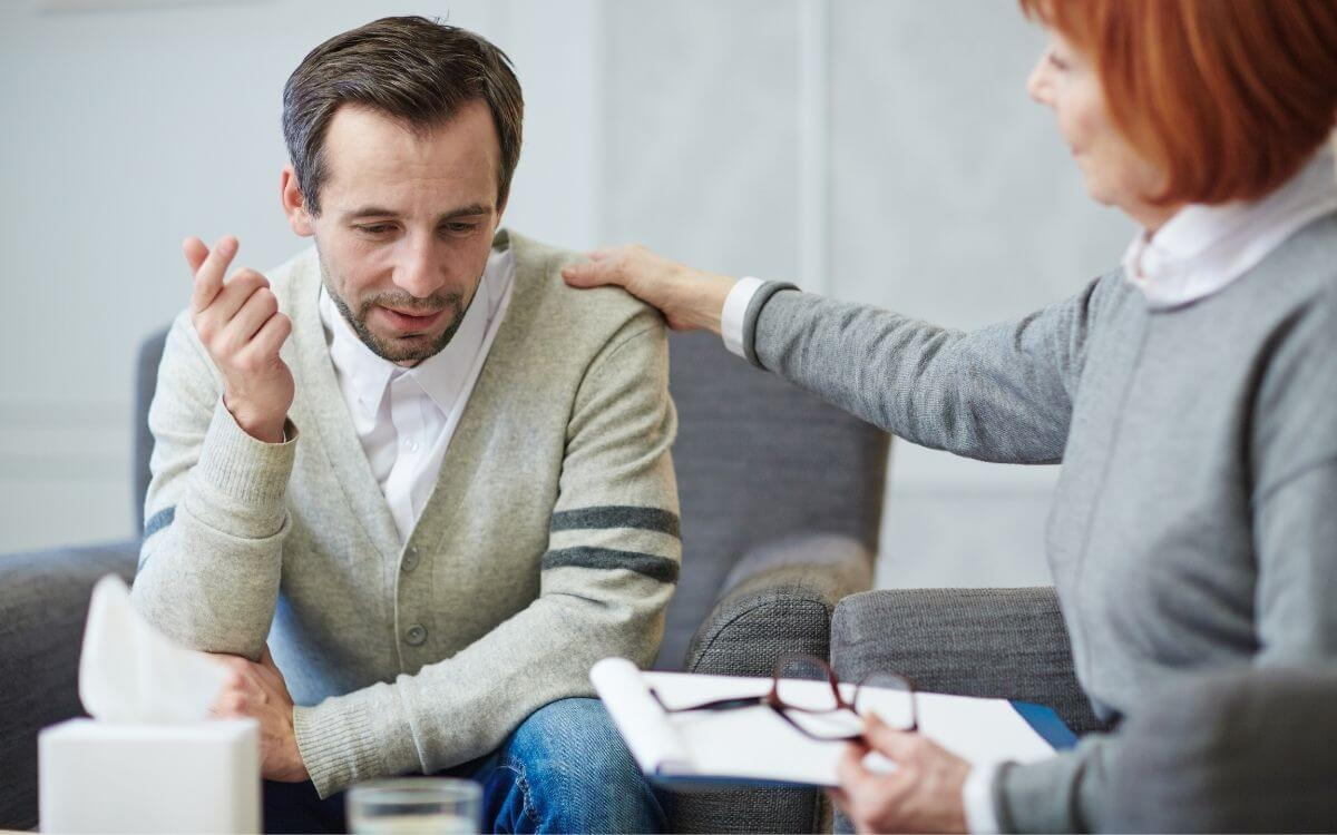 Giving voice to spousal caregivers 1