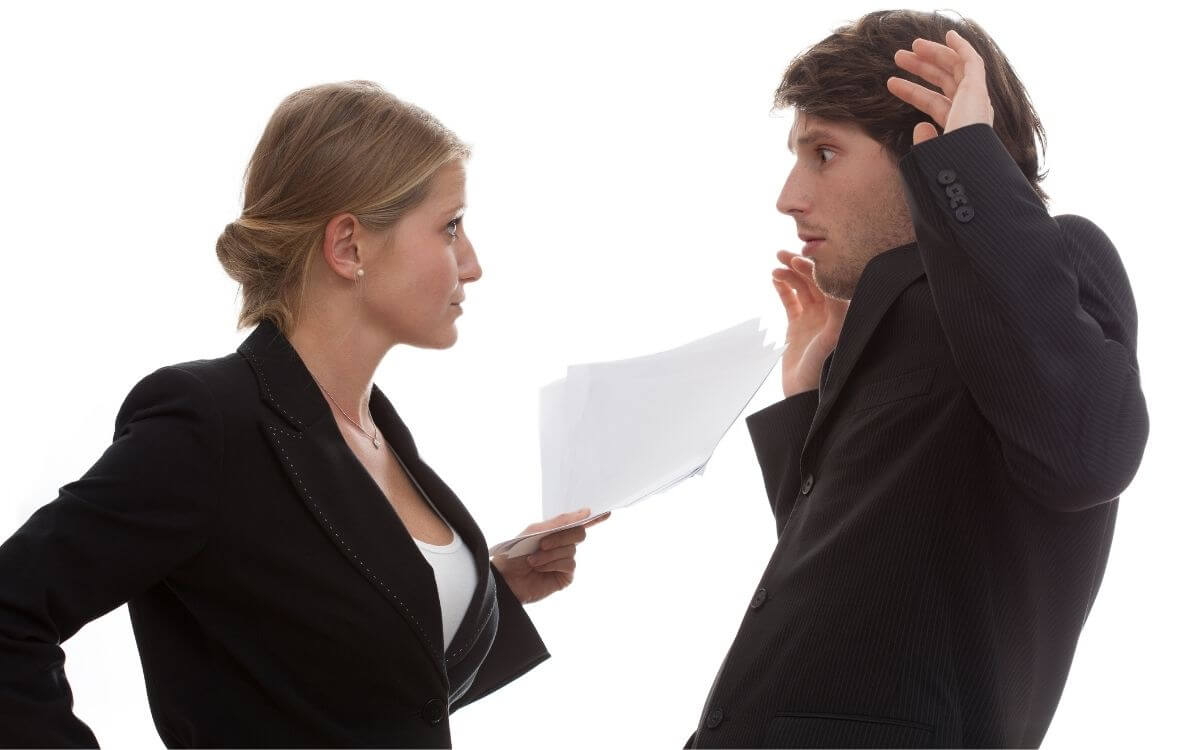How to react when your chronically ill spouse blames you 1